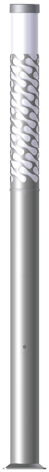 COLONNE LED KARIN DECOR 2400 LED