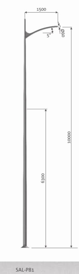 design sal p81 odyssee lumiere export. Black Bedroom Furniture Sets. Home Design Ideas